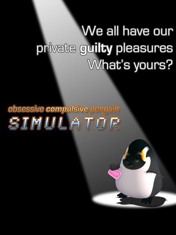 OC Penguin Sim Brand Leadership